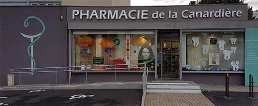 Pharmacie de la Canardiere,STRASBOURG