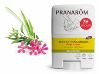 Pranarôm Aromapic Bio Stick Anti-moustiques Visage Et Corps Stick/20g à STRASBOURG