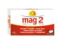 MAG 2 100 mg Comprimés B/60 à STRASBOURG