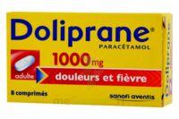 DOLIPRANE 1000 mg Comprimés Plq/8 à STRASBOURG