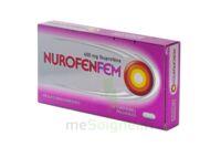 NUROFENFEM 400 mg, comprimé pelliculé à STRASBOURG