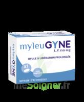 MYLEUGYNE L.P. 150 mg, ovule à libération prolongée Plq/1 à STRASBOURG