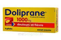 DOLIPRANE 1000 mg Gélules Plq/8 à STRASBOURG