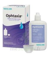 OPHTAXIA, fl 120 ml à STRASBOURG