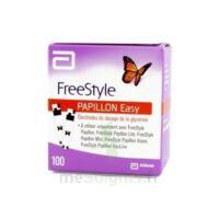 Freestyle Papillon Easy électrodes 2Fl/50 à STRASBOURG