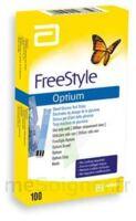 Freestyle Optium électrodes B/100 à STRASBOURG