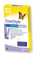 Freestyle Optium Beta-Cetones électrodes B/10 à STRASBOURG
