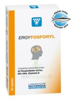 Ergyfosforyl Caps B/60 à STRASBOURG