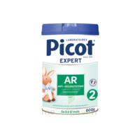 Picot AR 2 Lait poudre B/800g à STRASBOURG