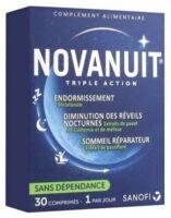 Novanuit Triple Action B/30 à STRASBOURG