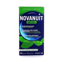 Novanuit Phyto+ Comprimés B/30 à STRASBOURG