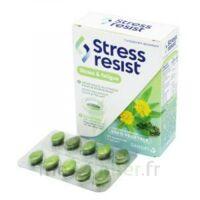 Stress Resist Comprimés Stress & fatigue B/30 à STRASBOURG