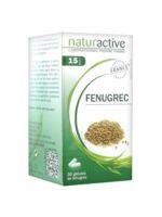 NATURACTIVE GELULE FENUGREC, bt 30 à STRASBOURG