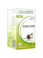 NATURACTIVE GELULE RADIS NOIR, bt 30 à STRASBOURG