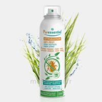 Puressentiel Assainissant Spray Textiles Anti Parasitaire - 150 ml à STRASBOURG