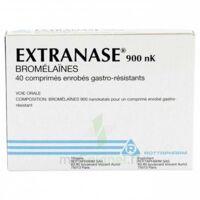 EXTRANASE 900 nK, comprimé enrobé gastro-résistant à STRASBOURG