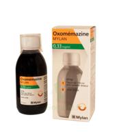 OXOMEMAZINE MYLAN 0,33 mg/ml, sirop à STRASBOURG