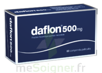 DAFLON 500 mg Comprimés pelliculés Plq/60 à STRASBOURG