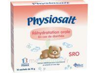 PHYSIOSALT REHYDRATATION ORALE SRO, bt 10 à STRASBOURG