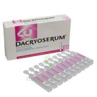 DACRYOSERUM SOL OPHT DOS5ML 20 à STRASBOURG