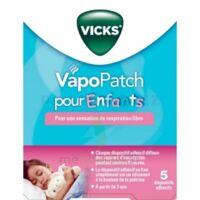 VICKS VAPOPATCH ENFANTS à STRASBOURG