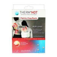 Therm-hot - Patch chauffant Multi- Zones à STRASBOURG