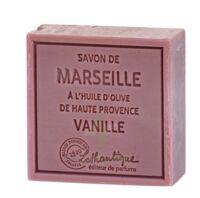 Savon De Marseille Vanille - Pain De 100g à STRASBOURG