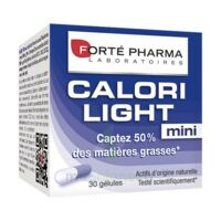 CALORILIGHT FORTE PHARMA GELULES 30 gélules à STRASBOURG