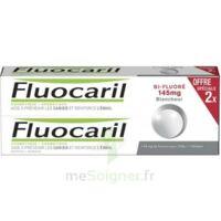 Fluocaril Bi-Fluoré 145 mg Pâte dentifrice blancheur 2*75ml à STRASBOURG