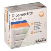 DIOSMECTITE MYLAN 3 g Pdr susp buv 30Sach/3g à STRASBOURG