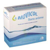 MOVICOL SANS AROME, poudre pour solution buvable en sachet à STRASBOURG