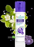 Puressentiel Sommeil - détente Spray Aérien Sommeil Détente aux 12 Huiles Essentielles - 75 ml à STRASBOURG