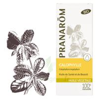 PRANAROM Huile végétale bio Calophylle 50ml à STRASBOURG