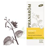 PRANAROM Huile végétale bio Noisette 50ml à STRASBOURG