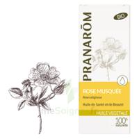 PRANAROM Huile végétale Rose musquée 50ml à STRASBOURG