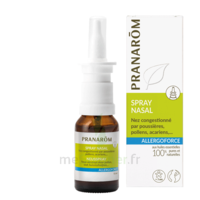 PRANAROM ALLERGOFORCE Spray nasal à STRASBOURG