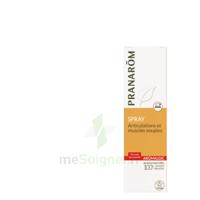 Pranarôm Aromalgic Spray articulations muscles à STRASBOURG