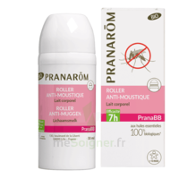 PRANABB Lait corporel anti-moustique à STRASBOURG