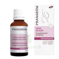 PRANAROM FEMINAISSANCE Huile de massage assouplissement du périnée à STRASBOURG