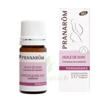 PRANAROM FEMINAISSANCE Huile de soin crevasses du mamelon à STRASBOURG
