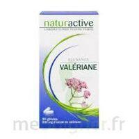 ELUSANES VALERIANE 200 mg, gélule Pilul/30 à STRASBOURG