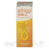 ADRIGYL 10 000 UI/ml, solution buvable en gouttes à STRASBOURG