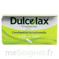 DULCOLAX 10 mg, suppositoire à STRASBOURG