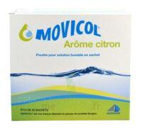 MOVICOL, poudre pour solution buvable en sachet à STRASBOURG