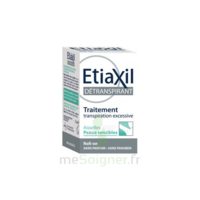 Etiaxil Aisselles Déodorant peau sèche 15ml à STRASBOURG