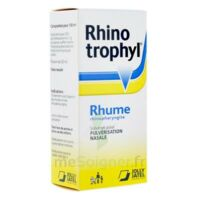 RHINOTROPHYL Solution pour pulvérisation nasale 1Fl/12ml à STRASBOURG