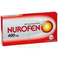 NUROFEN 400 mg Comprimés enrobés Plq/12 à STRASBOURG