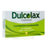 DULCOLAX 5 mg Comprimés enrobés gastro-résistants Plq/30 à STRASBOURG