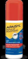 Apaisyl Répulsif Moustiques Emulsion fluide Haute Protection 90ml à STRASBOURG