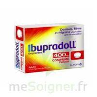 IBUPRADOLL 400 mg, comprimé pelliculé à STRASBOURG